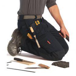 Pantalon de travail multi-poches Performance Pro en polycoton, 245 g/m²