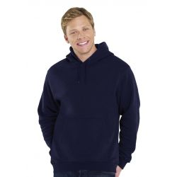 Sweat-shirt premium à capuche, poches kangourou, 300 g/m²