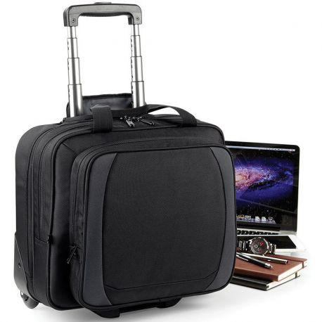 Valise à roulettes pour les professionnels admise en cabine, 25 litres