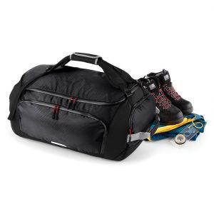 Sac de voyage SLX convertible en sac à dos grand format, 60 litres