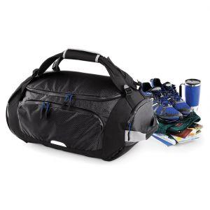 Sac de voyage SLX rembourré convertible en sac à dos, 30 litres