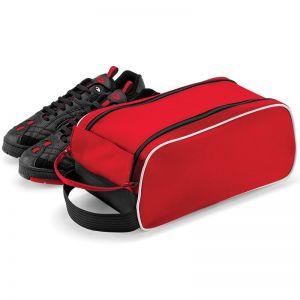 Sac à chaussures de sport, ouverture pratique, 9 litres