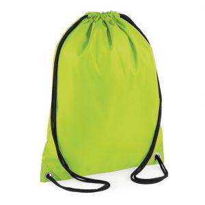 Sac de gym en polyester imperméable, 11 litres