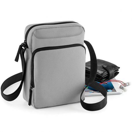 Petit sac à bandoulière adapté aux tablettes