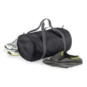 Sac de sport repliable dans une poche intérieure de rangement, 32 litres