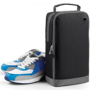 Sac athleisure pour chaussures et accessoires, œillets de ventilation