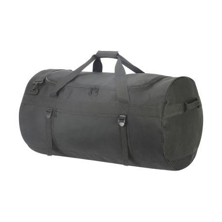 Très grand sac militaire ultra résistant et imperméable, 110 litres