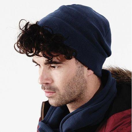 Bonnet polaire de ski ultra-isolant, chaleur et légèreté