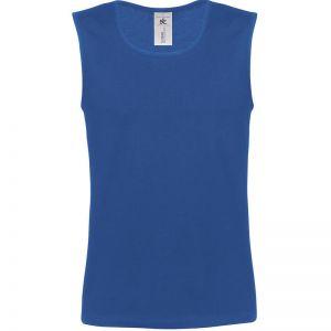 [PROMO] Débardeur homme coton jersey ringspun pré-rétréci, 145 g/m²