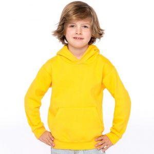 Sweat-shirt à capuche pour enfant, 280 g/m²