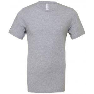 T-shirt homme col rond, manches étroites au niveau des biceps, 142 g/m²