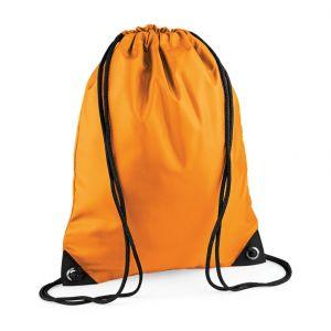[PROMO] Sac de gym premium en polyester imperméable à bretelles