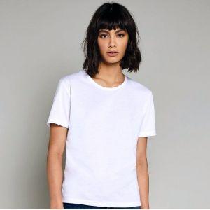 T-shirt femme pour impression en sublimation thermique, 210 g/m²