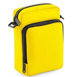 Pochette Modulr 1 litre à bandoulière ou en sac banane