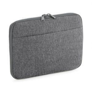 """Organiseur avec protection pour tablette 11"""" en polyester"""