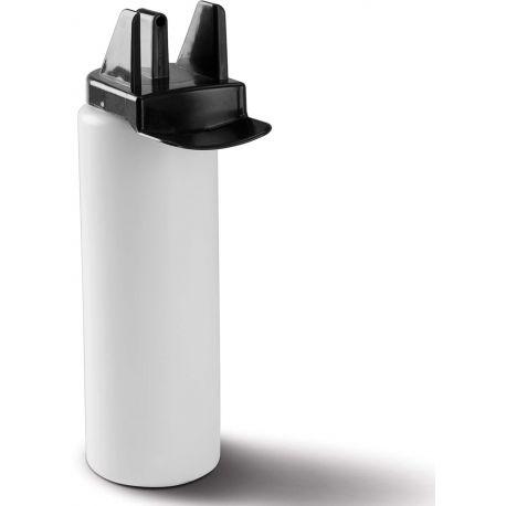 Bouteille de sport hygiénique idéal pour les sports collectifs, 1000 ml
