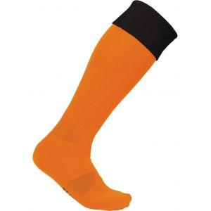 Chaussettes de sport bicolores