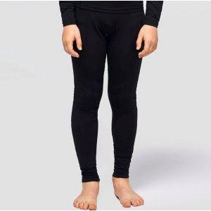 Collant sous-vêtement sport enfant seconde peau, 200 g/m²