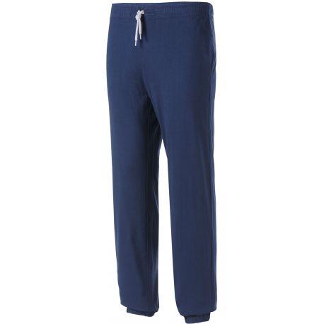 Pantalon de jogging adulte en coton léger et souple, 190 g/m²