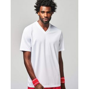 Sur-maillot de basketball à séchage rapide sublimable, 150 g/m²