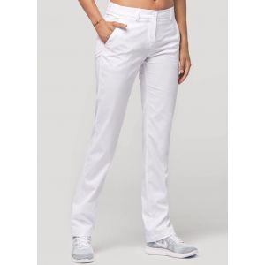 Pantalon multisports femme souple, confortable et déperlant