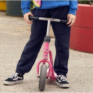 Pantalon jogging enfant premium ceinture élastiquée, 280 g/m²
