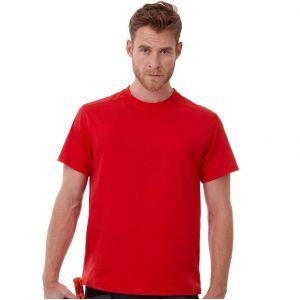 T-shirt de travail aux coutures renforcées, lavable à 60°C, 185 g/m²