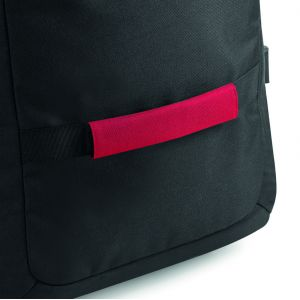 Couvre-poignée personnalisable utilisable sur les sacs de voyage