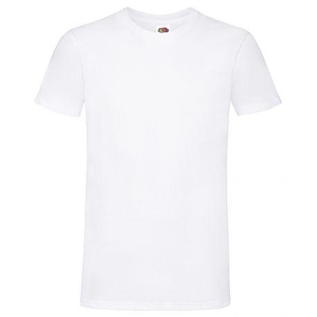 T-shirt homme Sofspun innovant et super-doux en coton, 165 g/m²