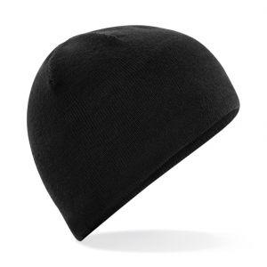 Bonnet de sport d'hiver à enfiler léger et respirant