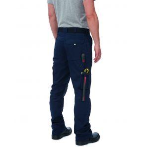 Pantalon de travail multi-poches Universal lavable à 60°C, 245 g/m²