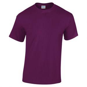 T-shirt enfant manches courtes en heavy coton jersey, 180 g/m²