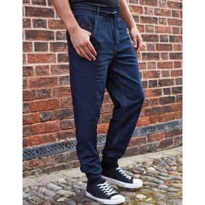 Pantalon de chef artisan imitation jogging doux et confortable, 230 g/m²