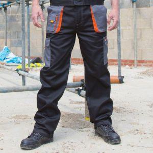 Pantalon de protection professionnelle coupe-vent et imperméable