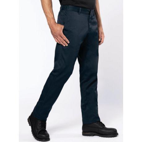 Pantalon chino homme DAYTODAY, lavable à 60°c, 190 g/m²
