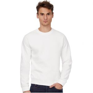 Sweat-shirt set in de qualité en majorité coton, 280 g/m²