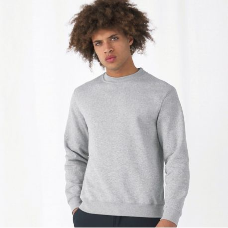 Sweat set in manches droites Perfect Sweat Technology, 280 g/m²