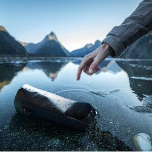 Pochon étanche waterproof en TPU à bandoulière