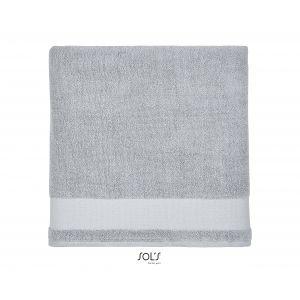 Serviette et drap de bain, bouclette 2 fils, 100% coton 550 g/m²