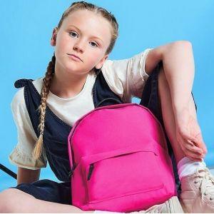 Mini sac à dos d'école pour enfant, dos rembourré, 9 litres