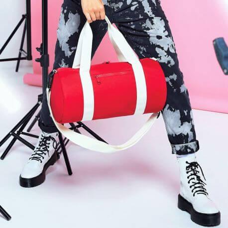 Petit sac de sport avec poignées rembourrées réglables, 12 litres