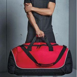 Grand sac de sport renforcé et confortable, 110 litres