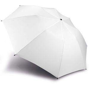 Parapluie de golf pliable en 2 parties pour un transport pratique