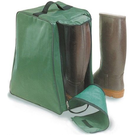 Housse de rangement pour les bottes en nylon