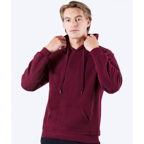 Sweat-shirt à capuche pas cher, poches kangourou, 290 g/m²