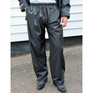 Pantalon de pluie coupe-vent et imperméable