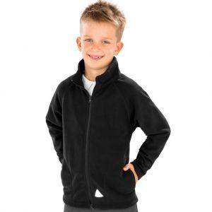 Veste micropolaire enfant super chaude et légère, 200 g/m²