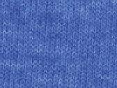 Bleu royal chiné